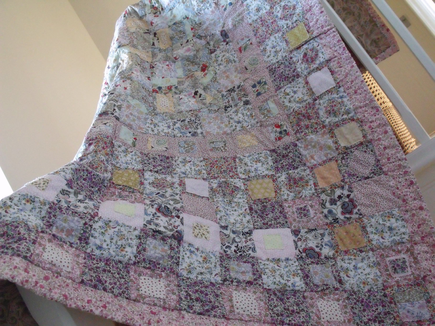 the perfect quilt hq shabby wonderful chic quilts